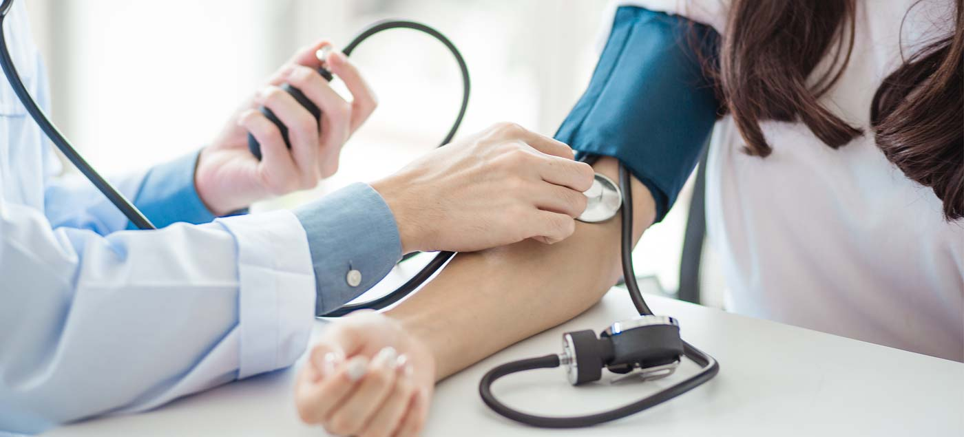 Can Exercise Lower Blood Pressure