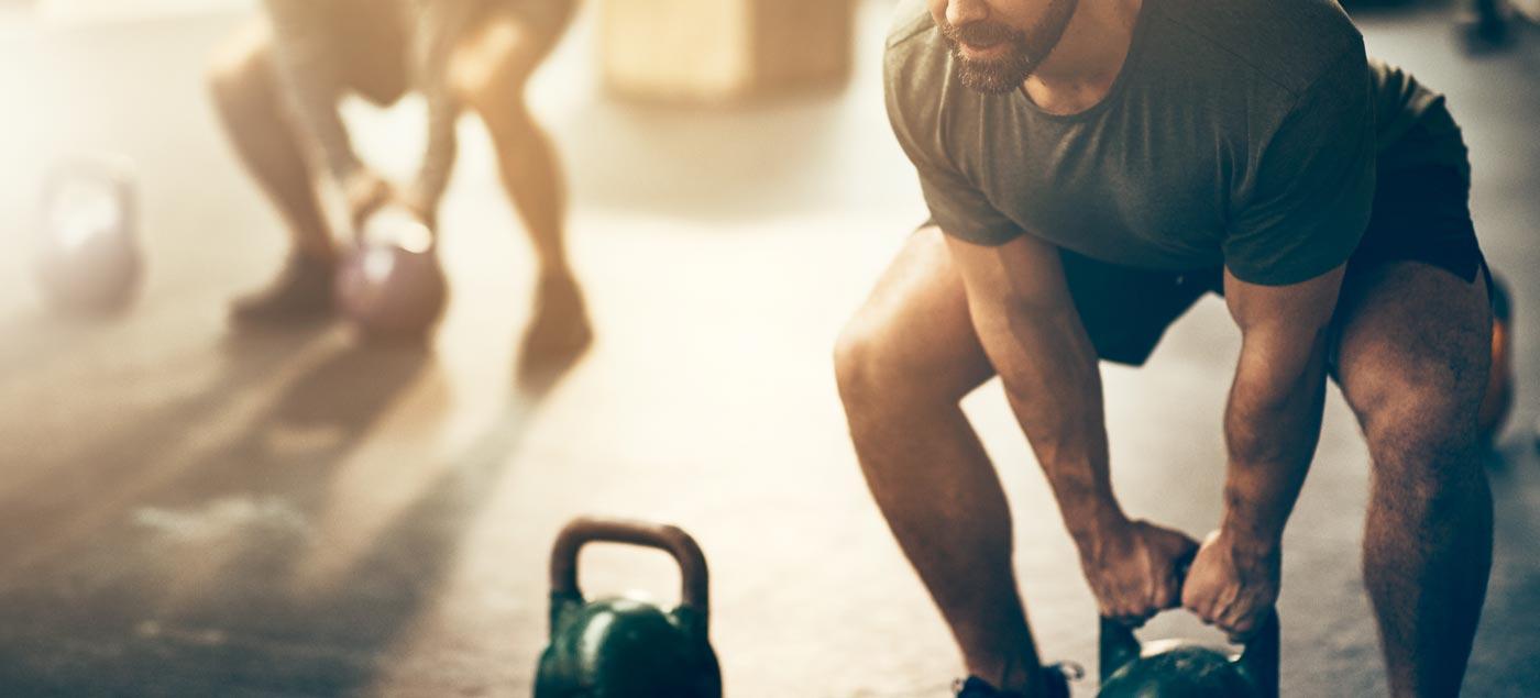 The Fundamentals of Endurance Training