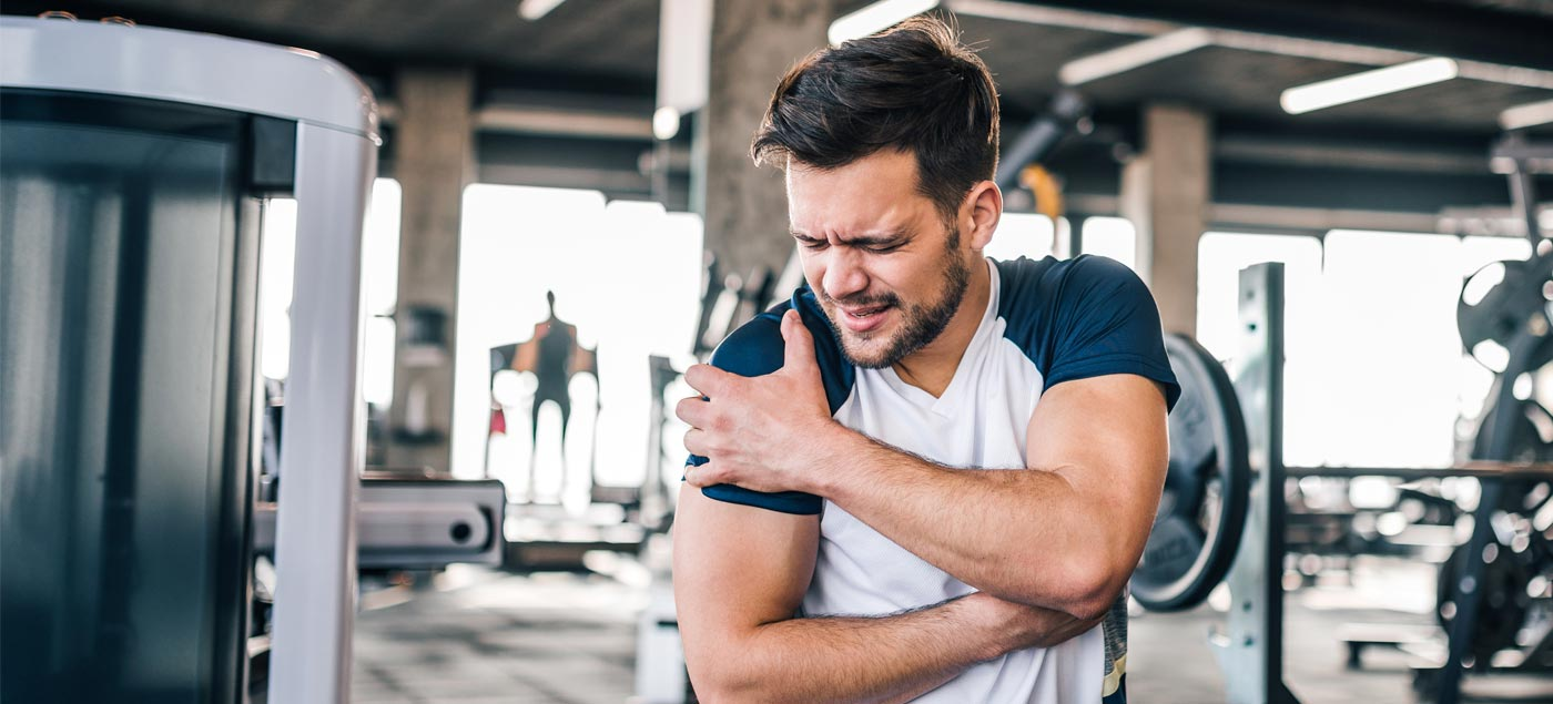 Rotator Cuff Injuries in Exercise