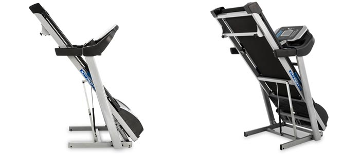 treadmill buying guide folded treadmills