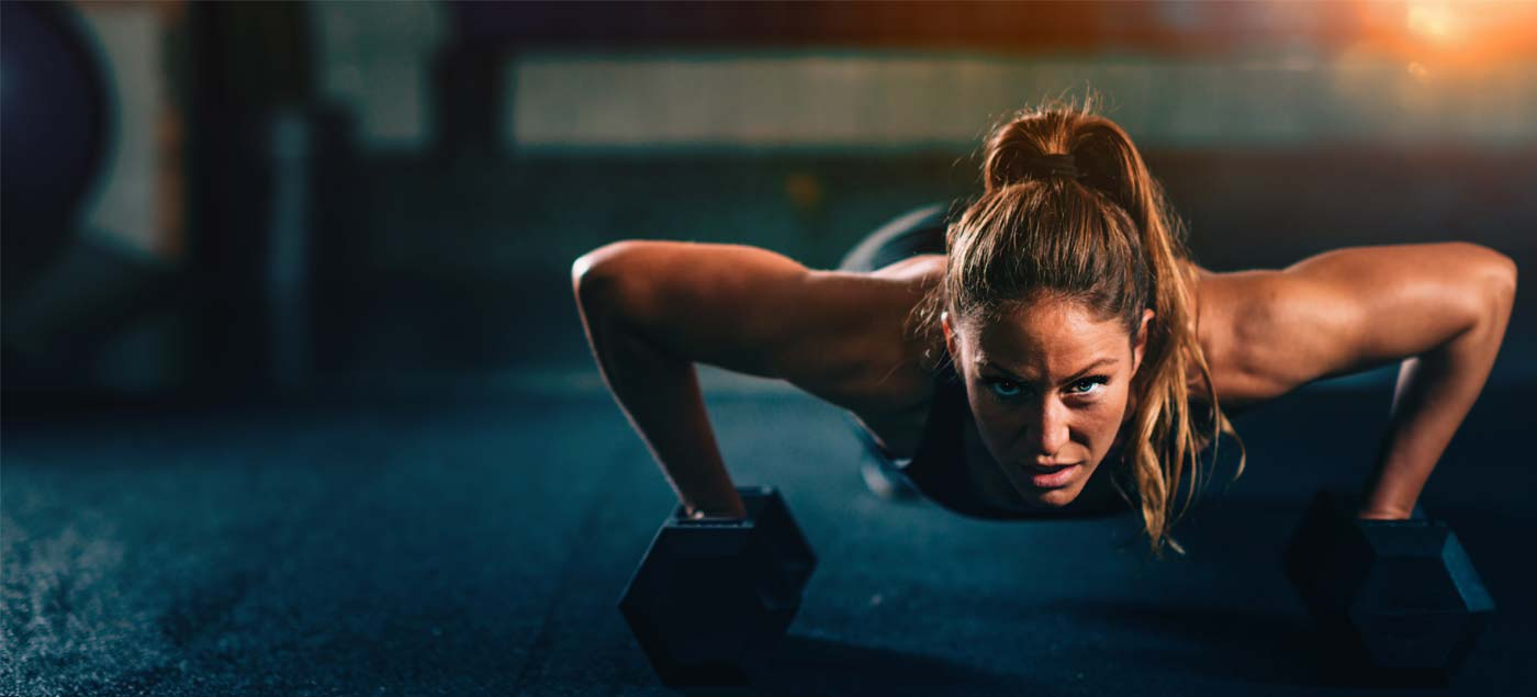 Gym Anxiety - Fighting the Exercise Fear!