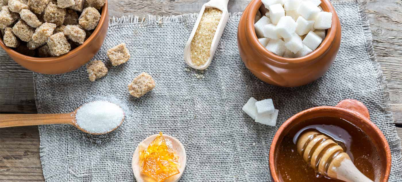 Is Natural Sugar Bad for You?
