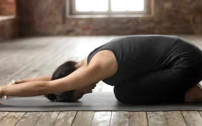 6 useful yoga poses for inflexible people  exercisecouk