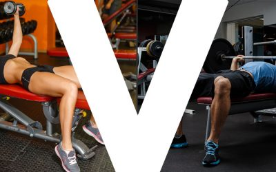 Dumbbell Vs Barbell Bench Press Which Is Better