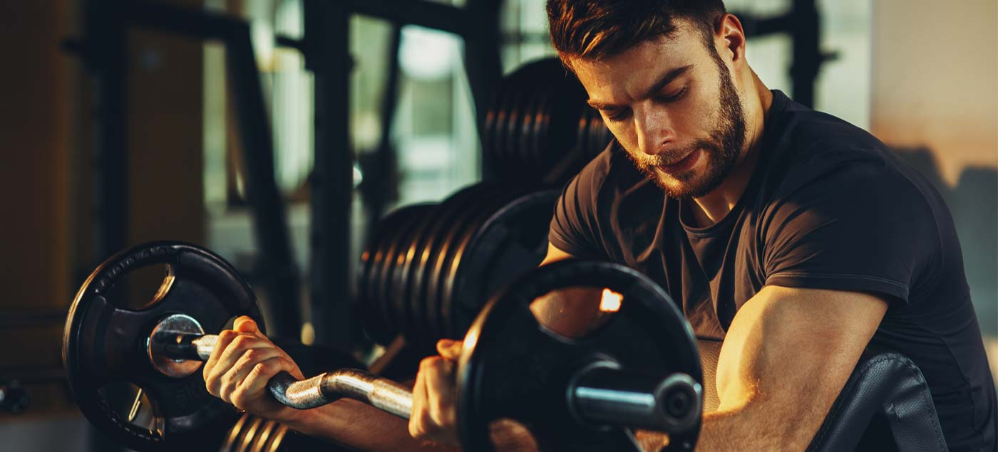 5 of the Most Popular Muscle Building Questions (With Tips)