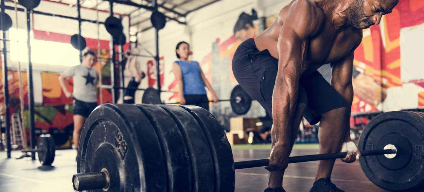 The Difference in Muscular Strength Vs Muscular Endurance