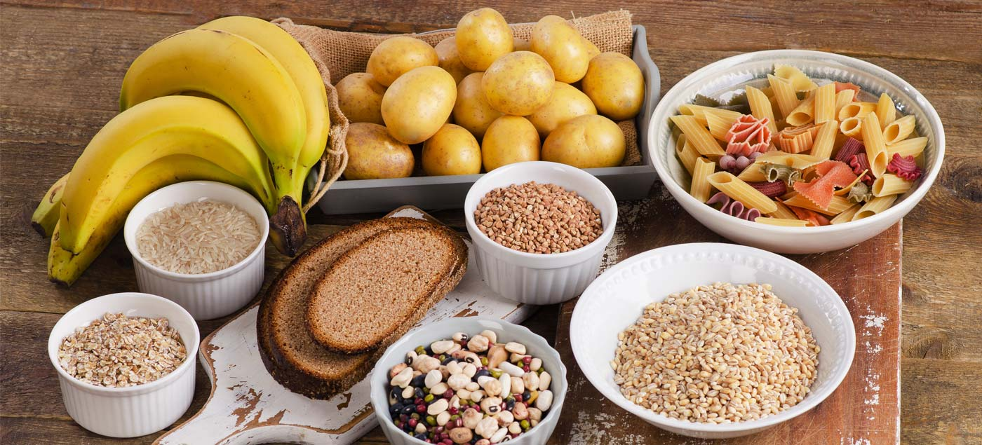 The Difference Between Complex & Simple Carbohydrates