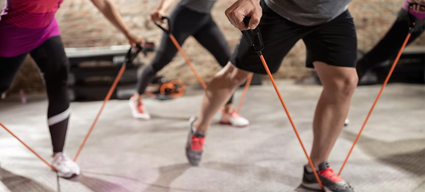 5 Awesome Benefits of Resistance Bands