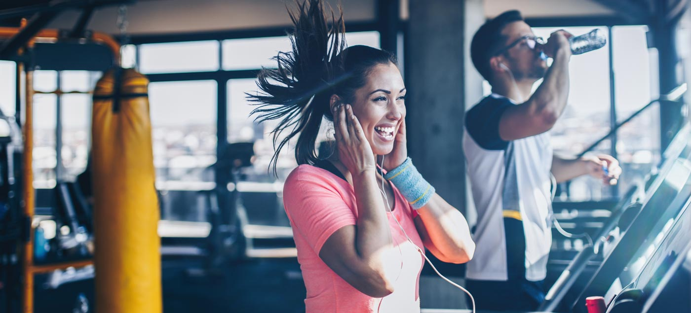 5 of the Most Popular Questions About Keeping Fit