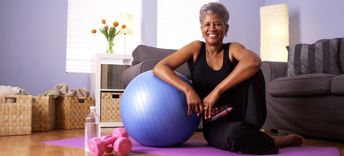 The Best Home Gym Equipment Ideas for The Elderly