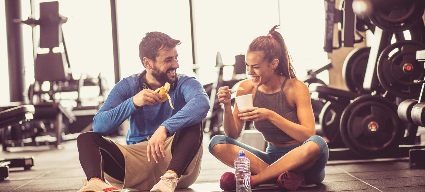 What to Eat if you Want to Gain weight