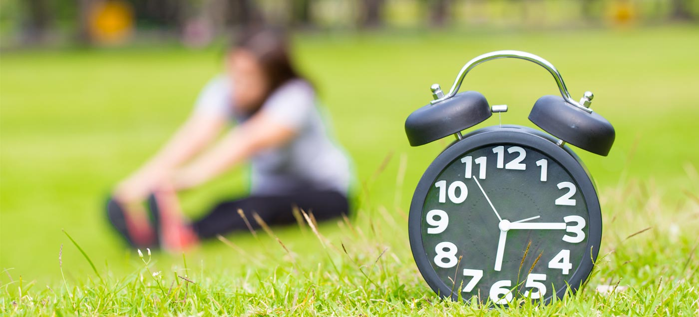 The Truth About When is the Best Time to Exercise