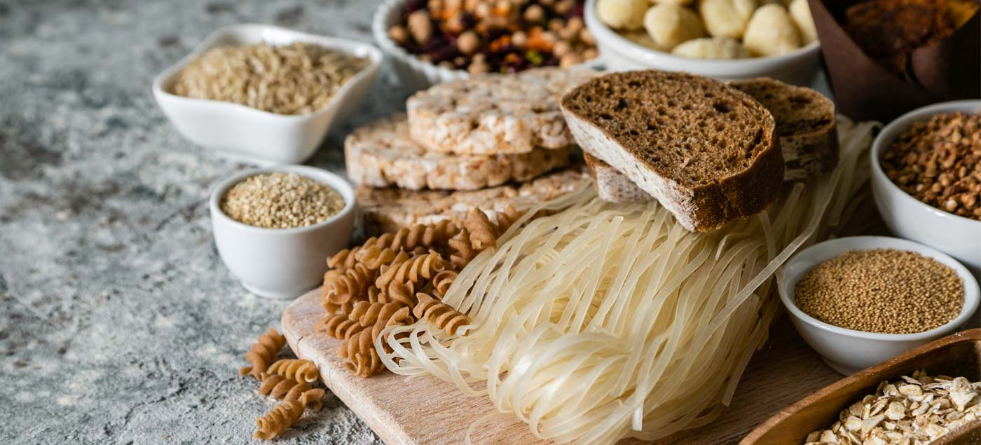 11 Awesome Foods for a Higher Carb Intake