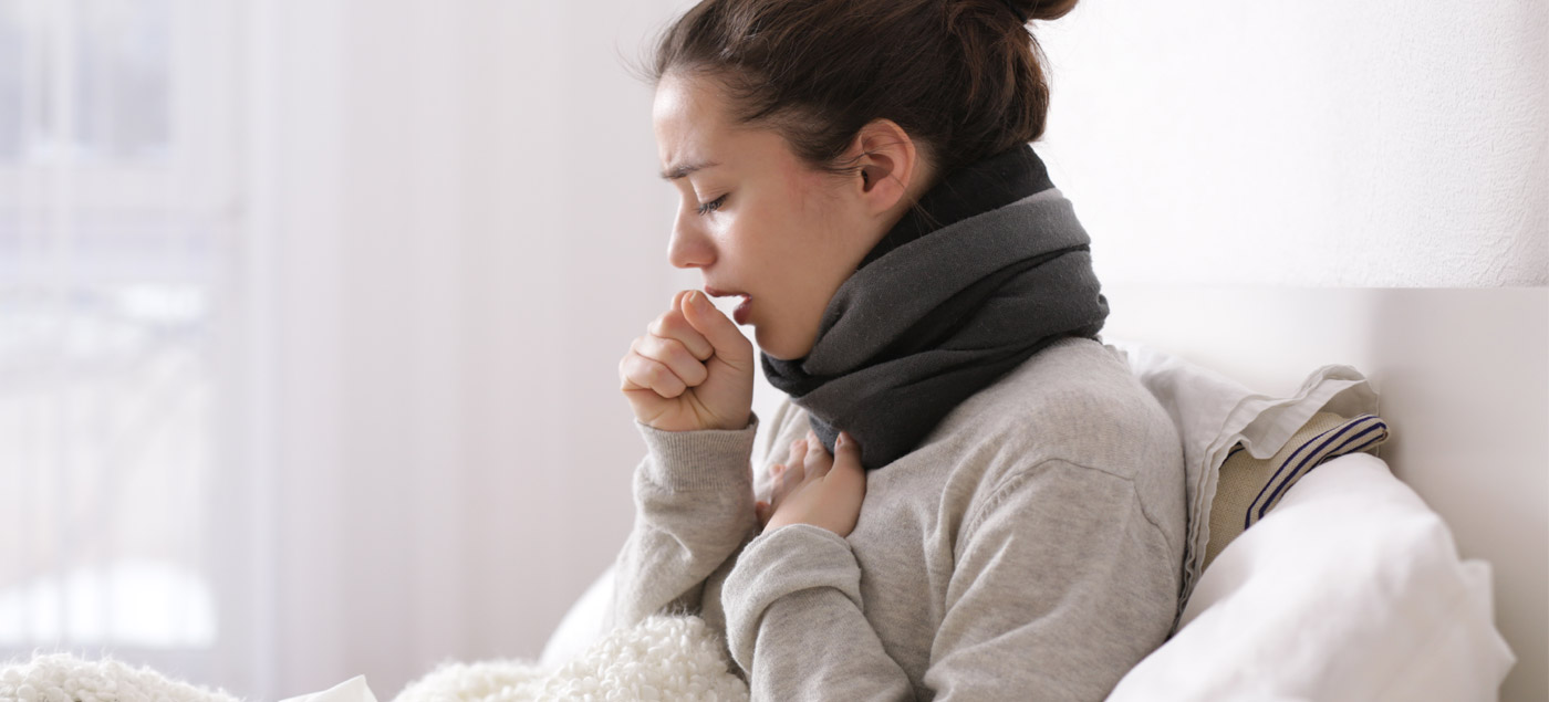 Can You Still Exercise With A Cold?
