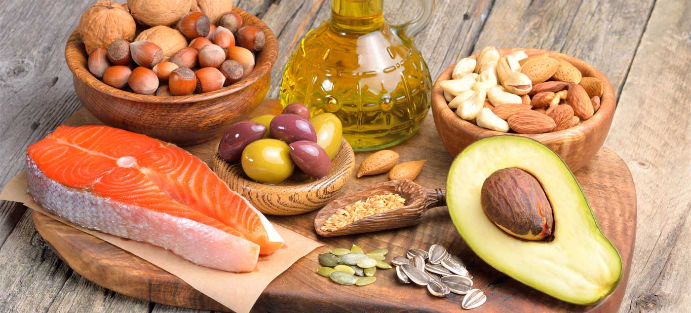The Difference Between Good Fats and Bad Fats