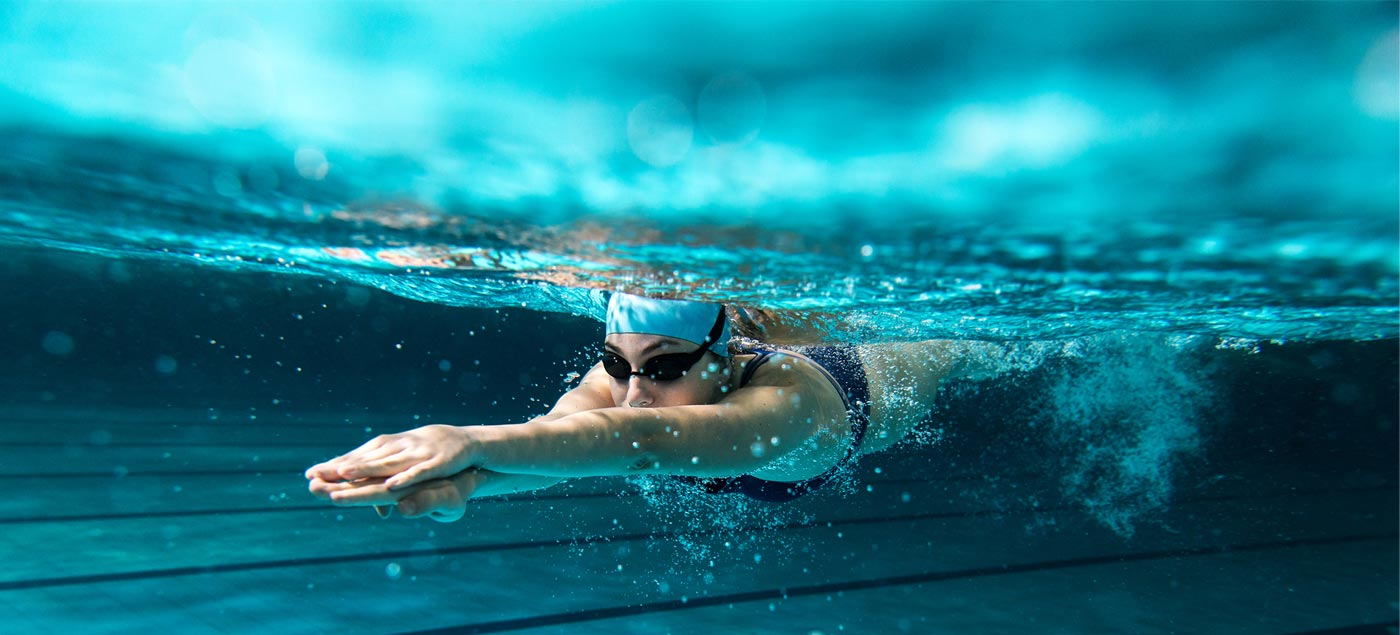 Cross Training Exercises to Improve Swimming