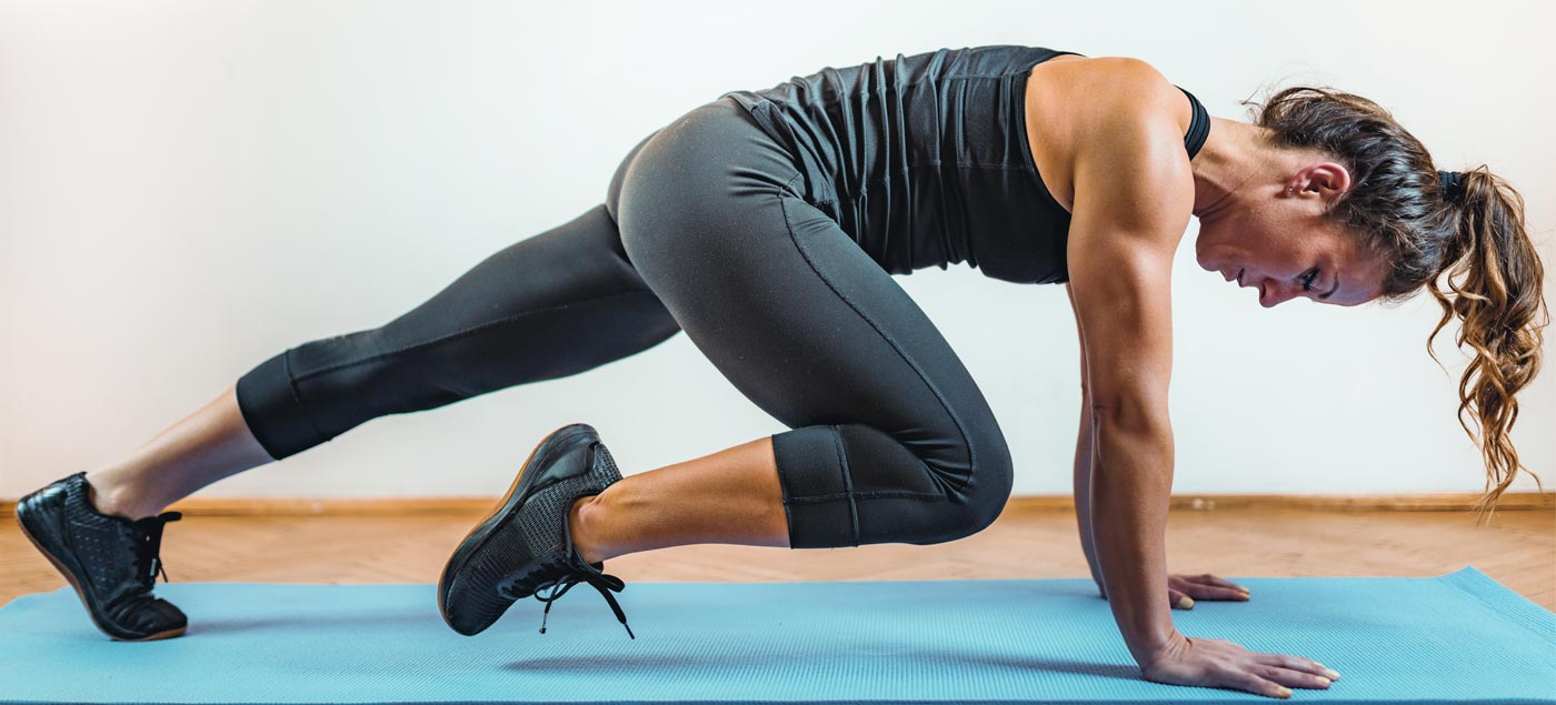 The Definition of What HIIT is and What Makes it Effective