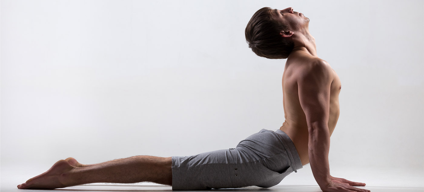 Does Yoga Build Muscle, and How Does it do it?