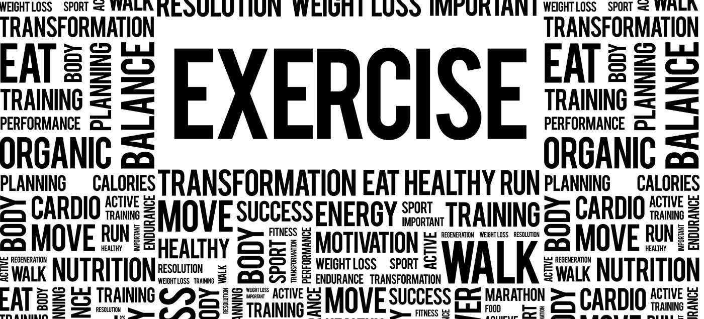 The Ultimate Guide to Fitness Words & Terminology