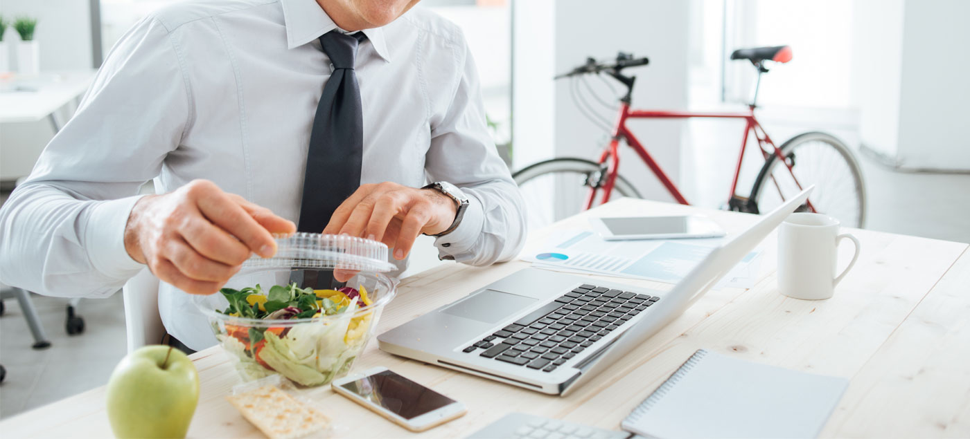 How to Lose Weight with a Full-Time Job