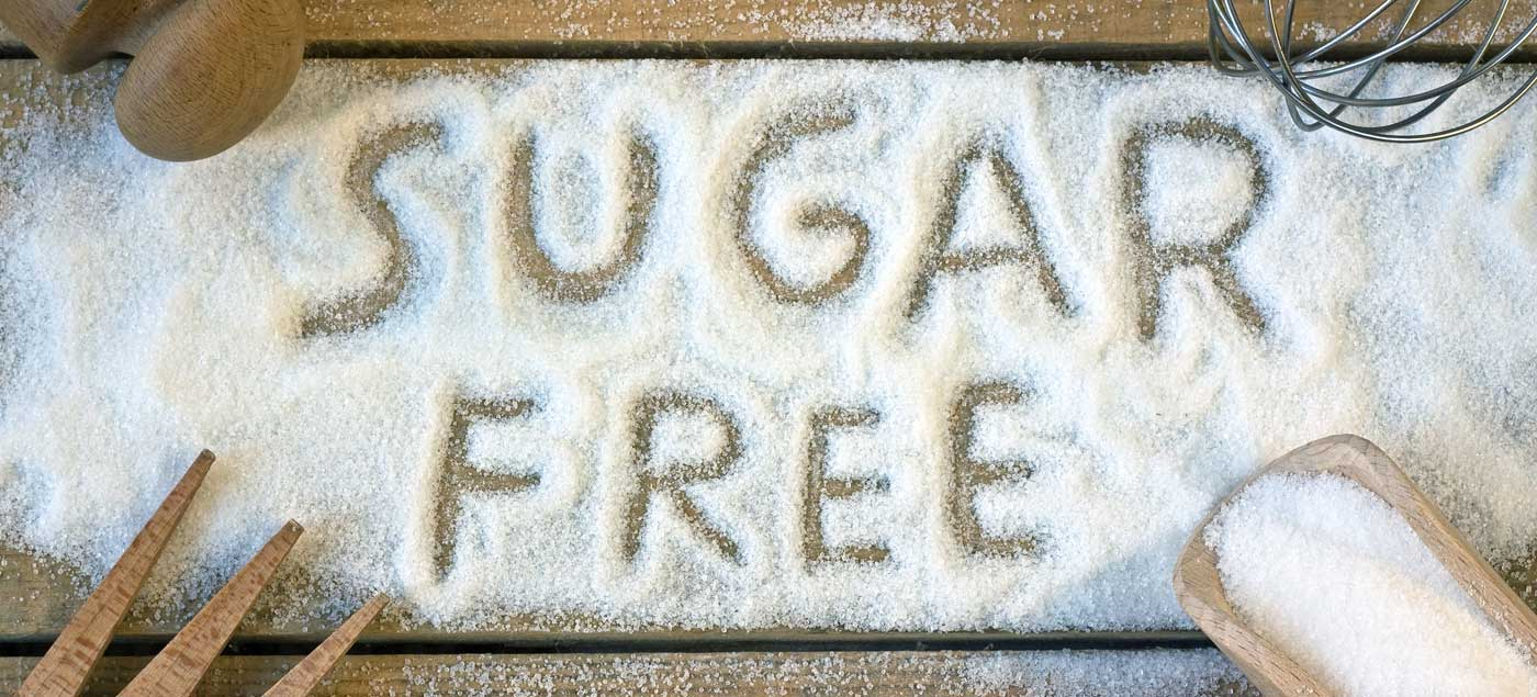 Why A Sugar Free Diet Doesn't Mean A Healthy One