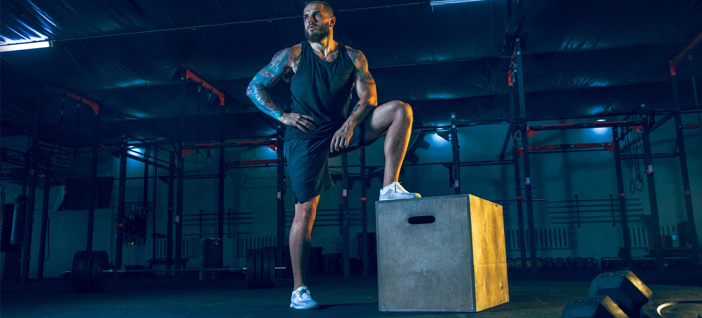 Everything You Need to Know About Box Squats