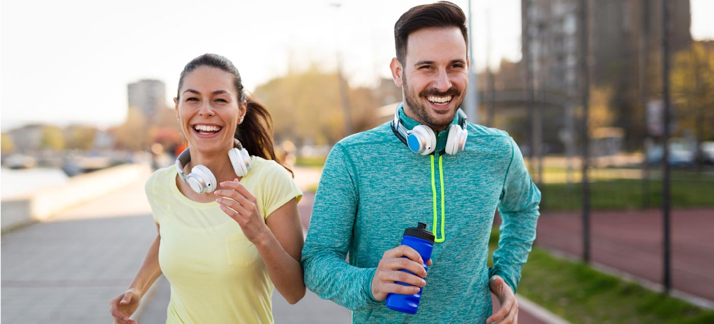 6 Ways to Make Exercise More Fun Without Trying