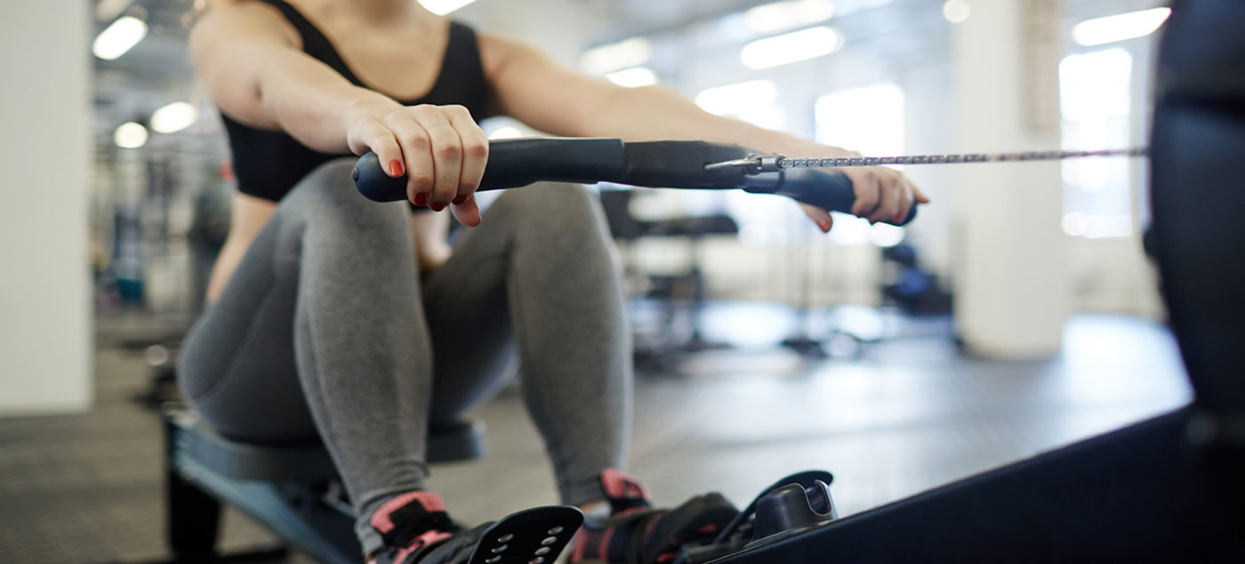 How to Use a Rowing Machine With Perfect Technique