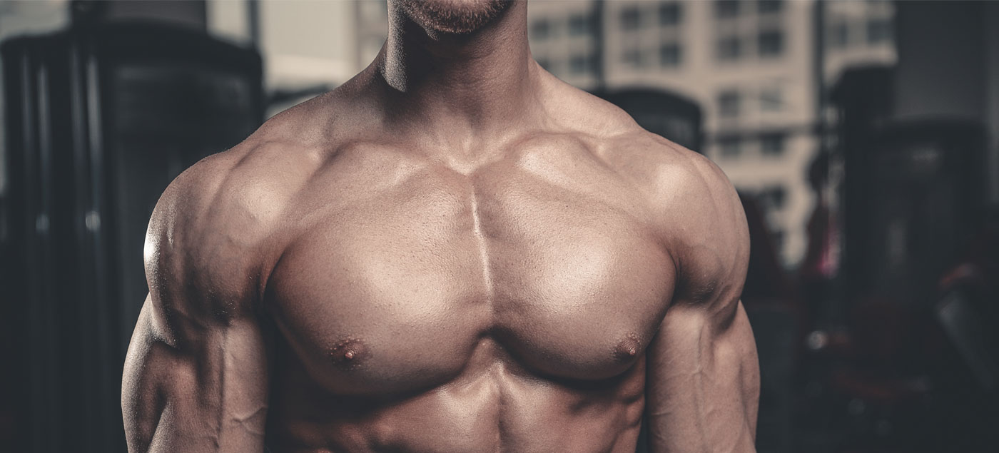 The Guide on How to Get a Bigger, Wider Chest