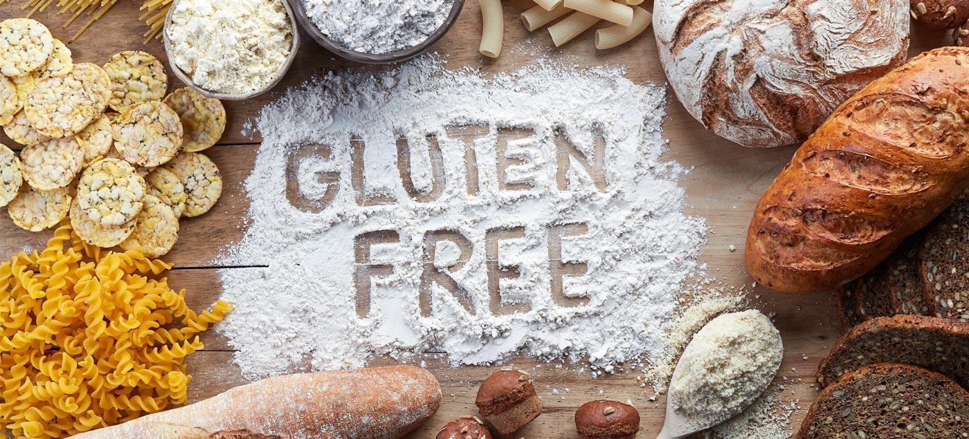 Reliable Foods to Eat if You Are Gluten Free