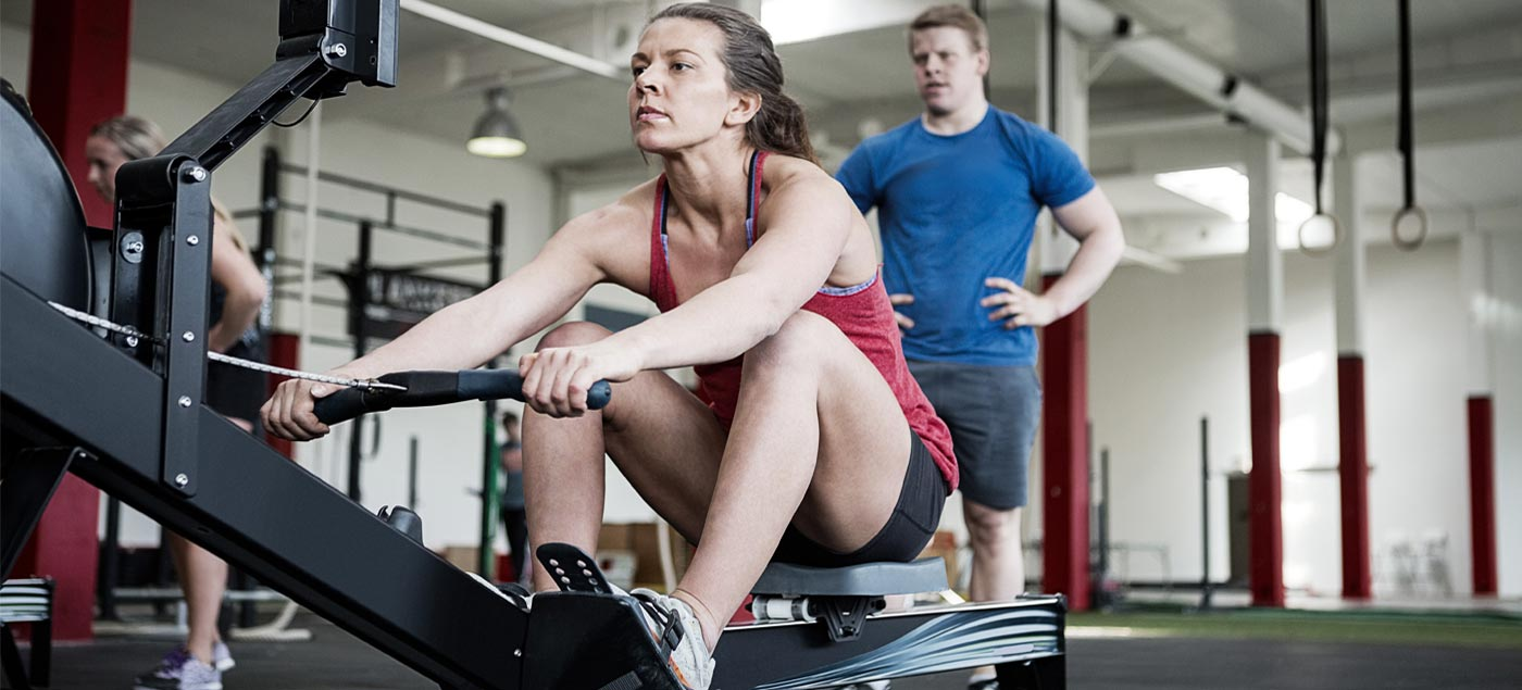 The Benefits of a Rowing Machine you Never Knew