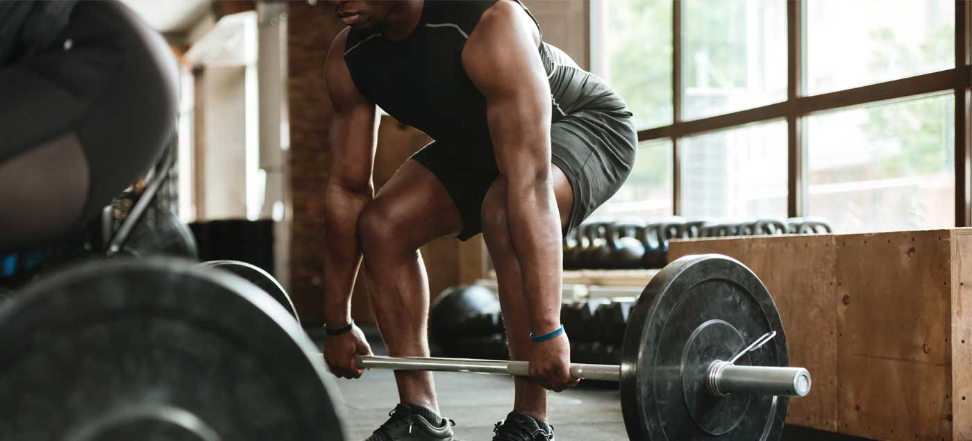 The Best Compound Exercises You Could Ever do