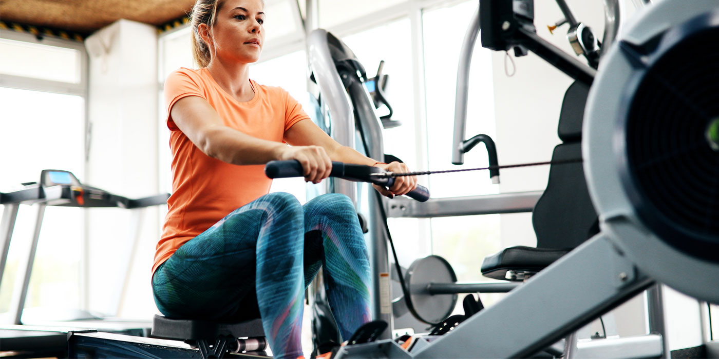 The Best Rowing Machines of 2020