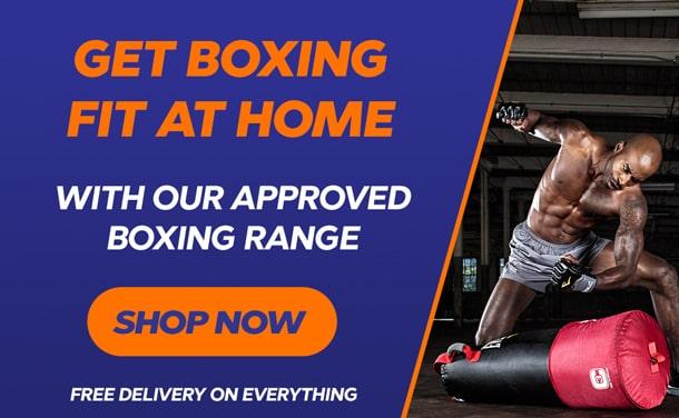 boxing range