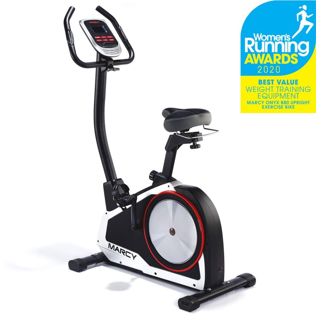 Marcy B80 exercise bike