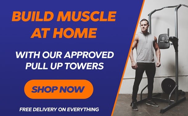 pull up towers