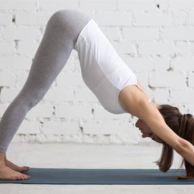 a guide to yoga for beginners  exercisecouk