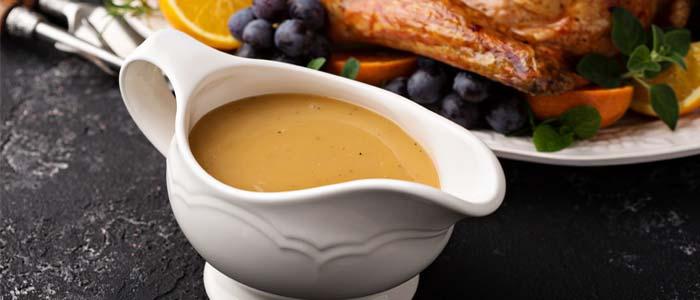 jug of gravy