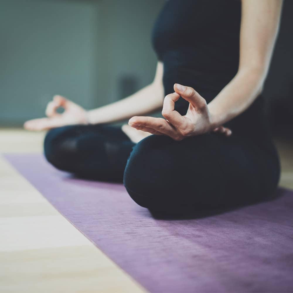 Yoga & Stretching