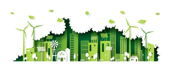 eco friendly process