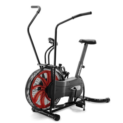 5. Marcy NS-1000 Fan Exercise Bike