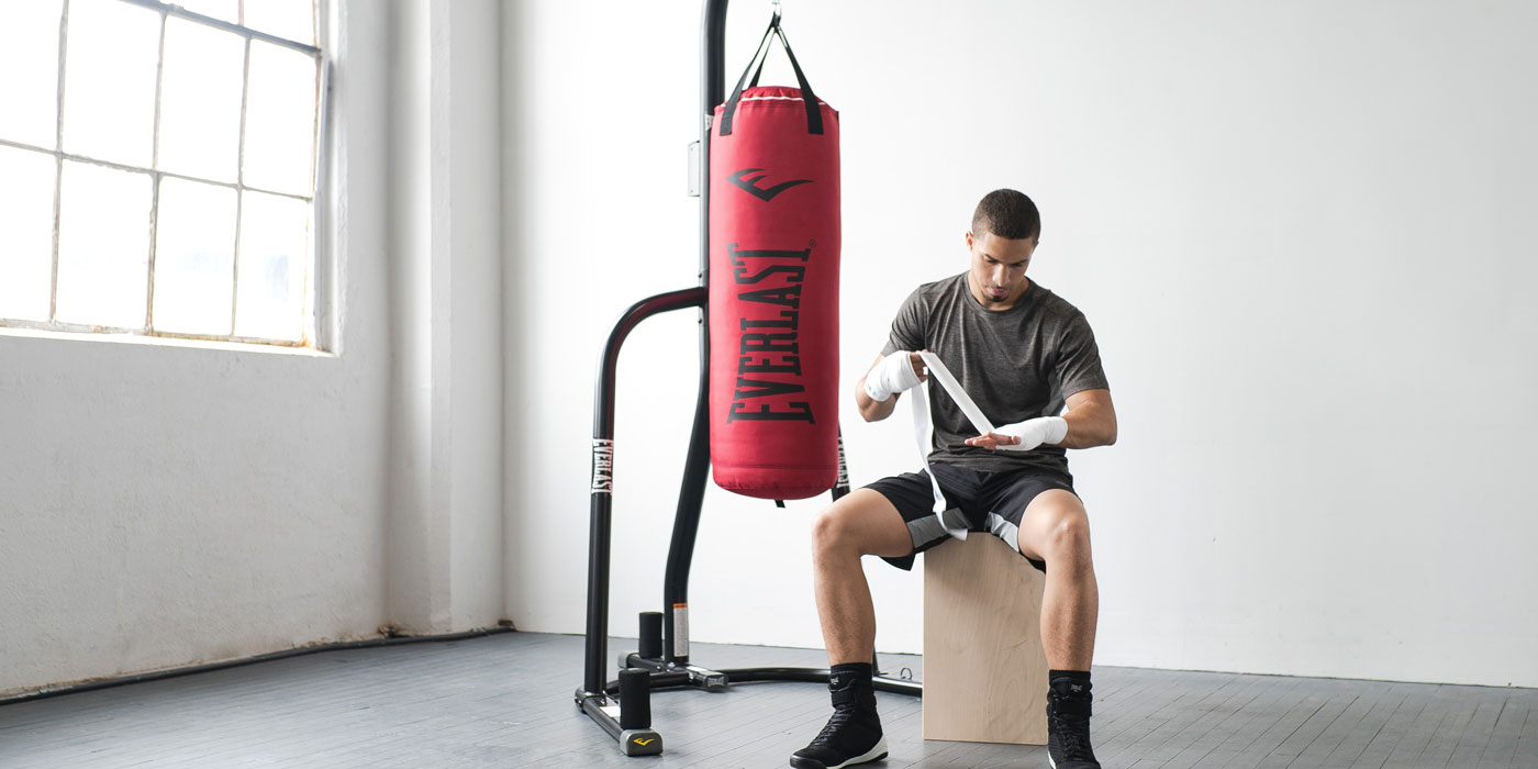 A Complete Guide to Choosing A Boxing Bag