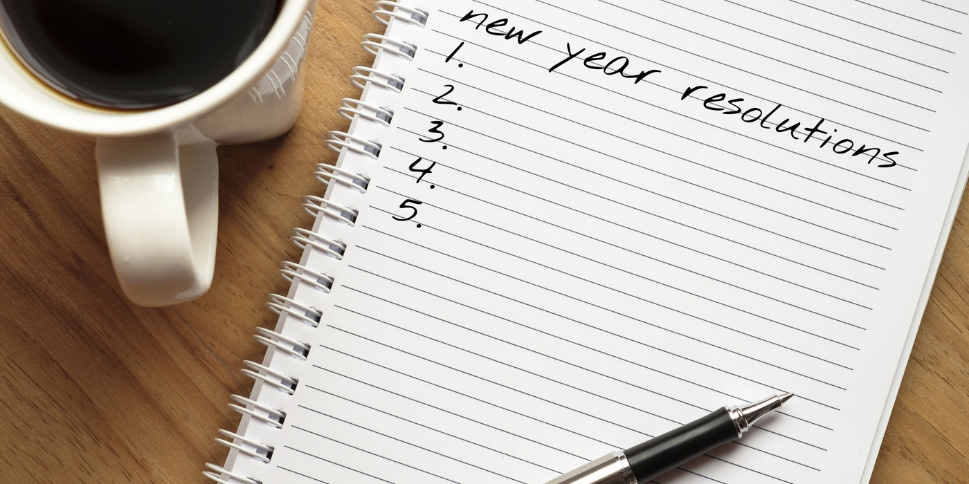 How to Make New Year's Resolutions You Can Stick To