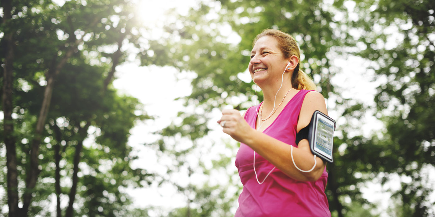 How to Make the Best Exercise Playlist