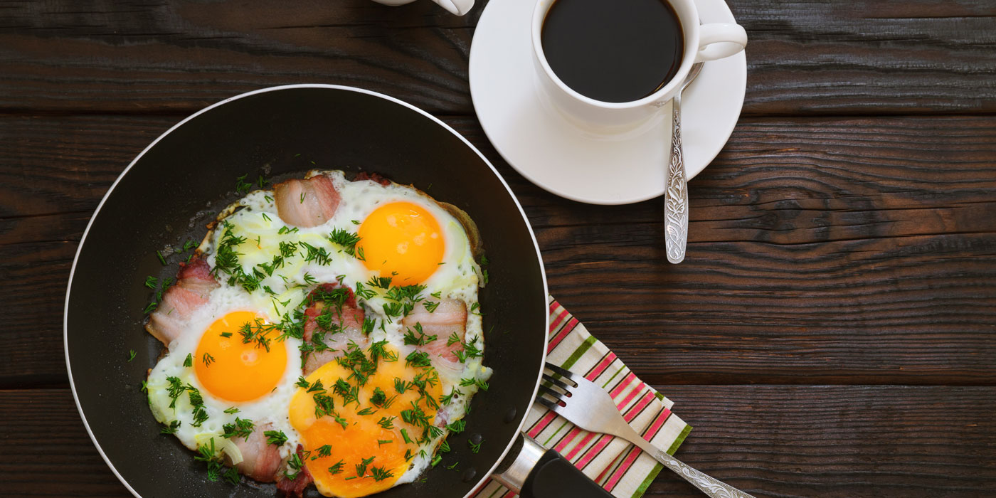 Why a High-Calorie Breakfast is Good for Weight Gain