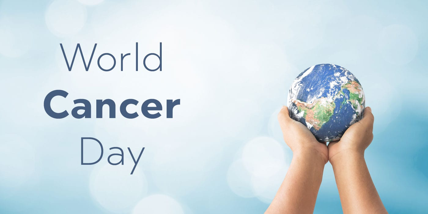 World Cancer Day: The Benefits of Exercise for Cancer