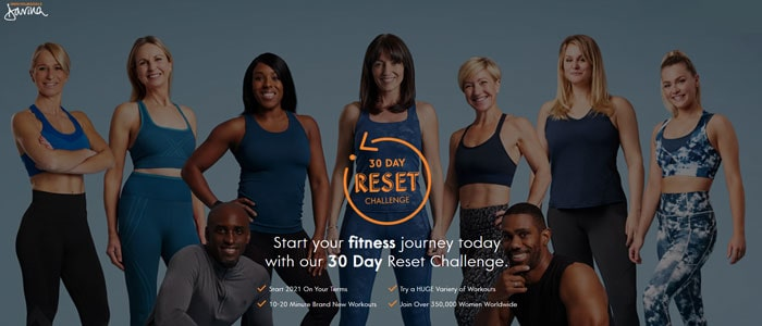 own your goals fitness membership home page