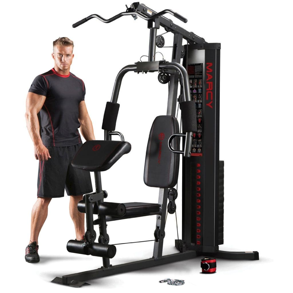 Marcy HG3000 Home multi-gym