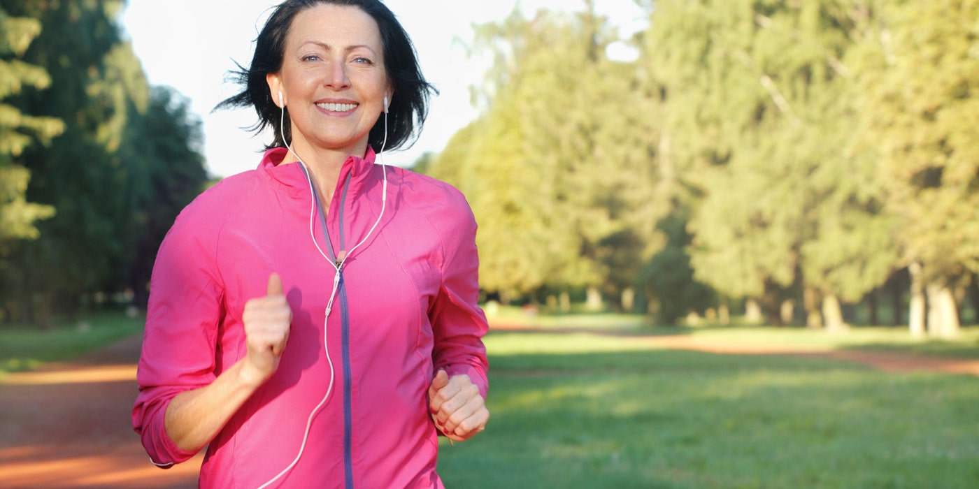 What Types of Exercise Are Good For Menopause?