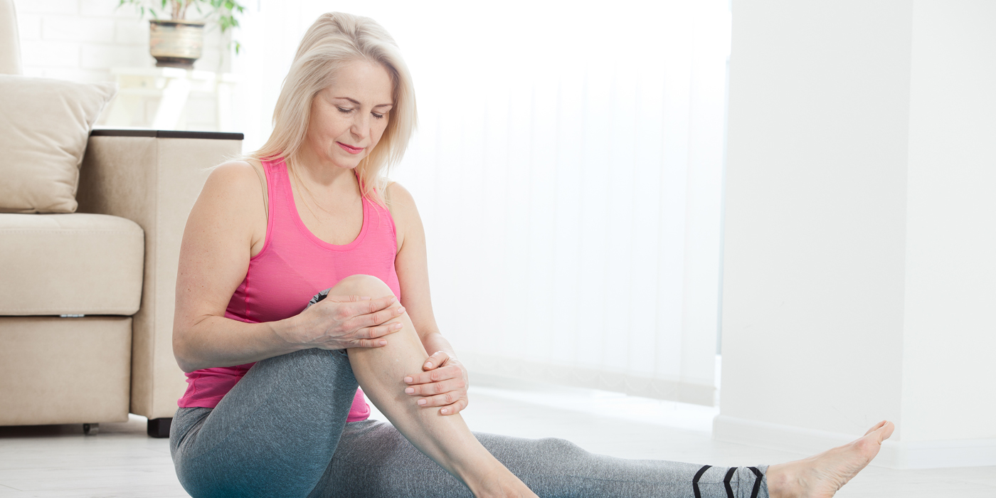 Low Impact Exercises For Painful Joints